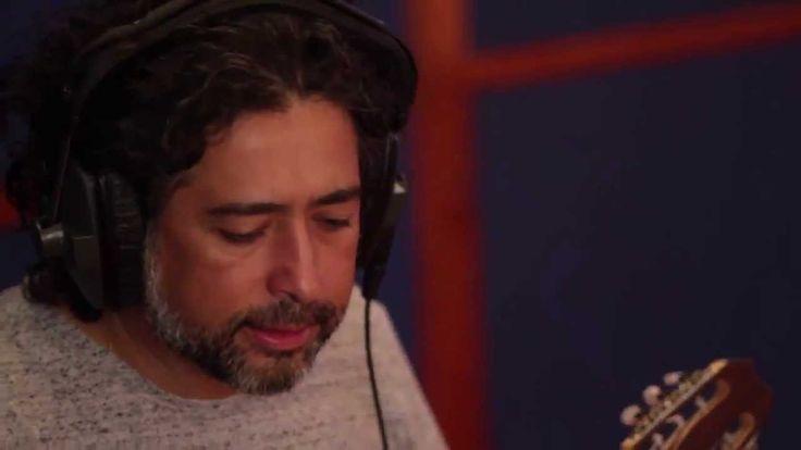 Manuel García - Desde el estudio - Día 7