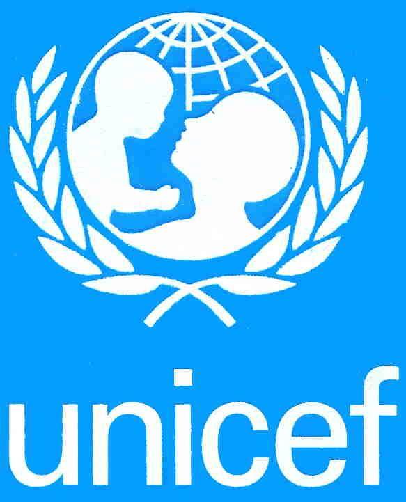 image logo unicef