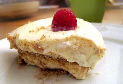 Torta de Limão (Milchmädchen-Limettencreme aus Brasilien)