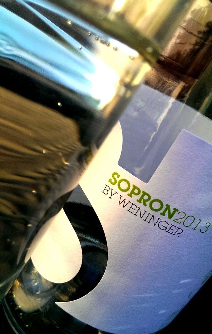 Sopron 2013 by Weninger Fehér Cuvée