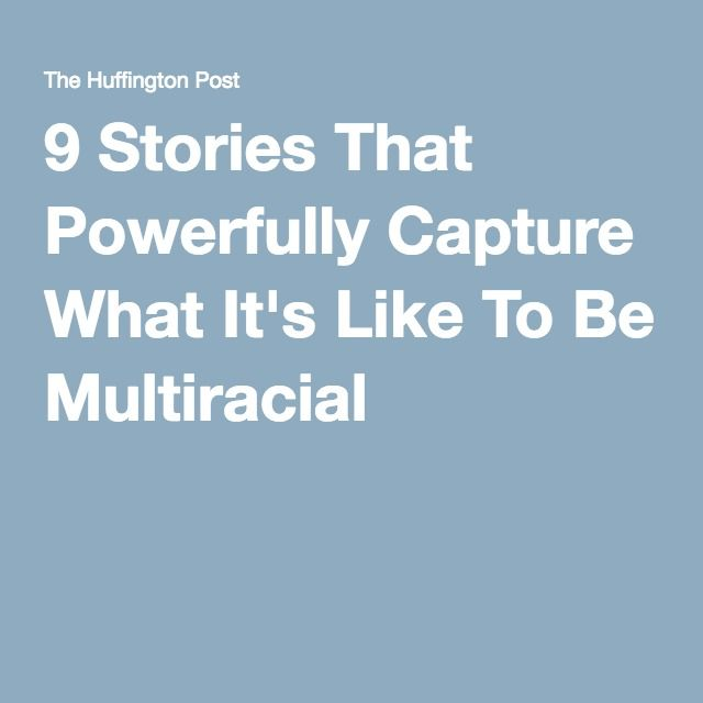 68 best TITLE Multiracial images on Pinterest Affirmative - affirmative action plan template