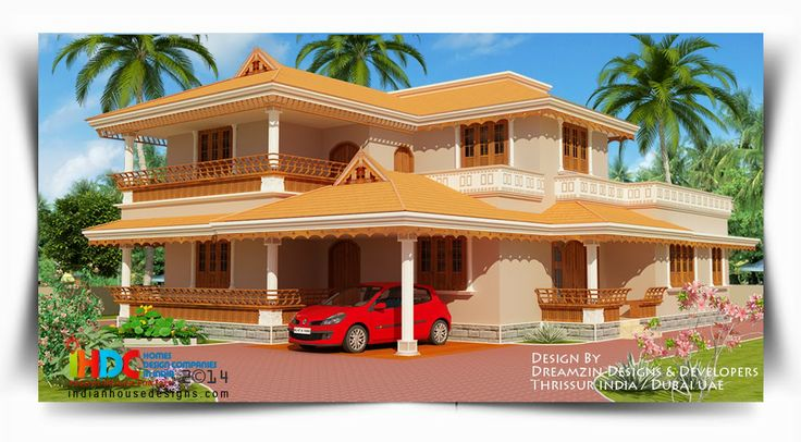 8 Best Indian House Designs Design By Dreamzin Designs