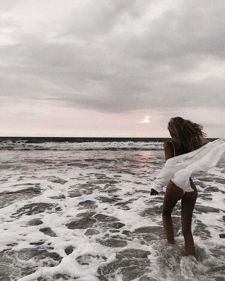 Bild von ˙ • 0 ◈ ℳί ى …. eva ◈ 0 • ˙ entdeckt. Entdecken (und ausprobieren)   – The Ocean & Beach
