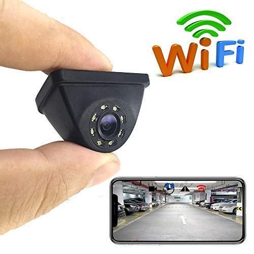 Wireless WiFi Blind Spot Camera Front Reverse/Righ…