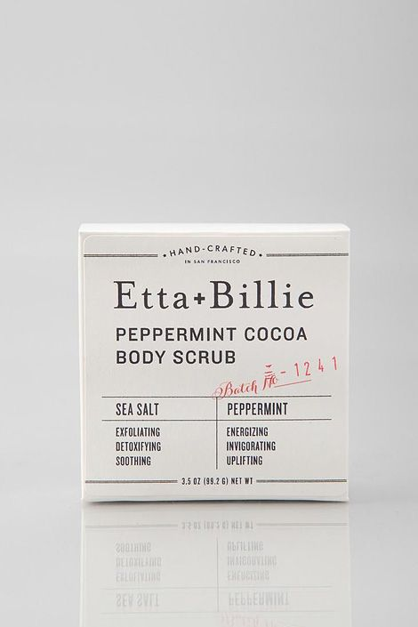 Etta + Billie Packaging