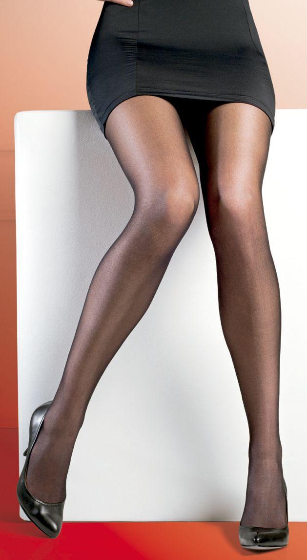 Panty Pret a Porte Super Elasticada