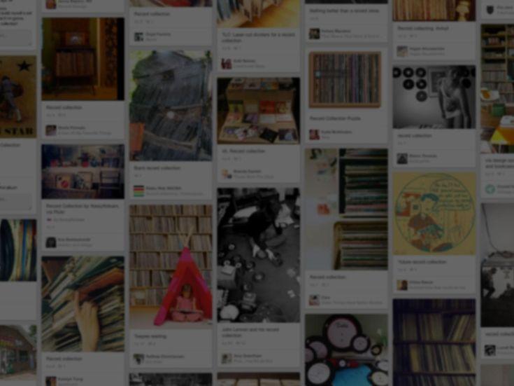 Pinterest. Agrega de forma sencilla cualquier elemento de la Red que consideres interesante.