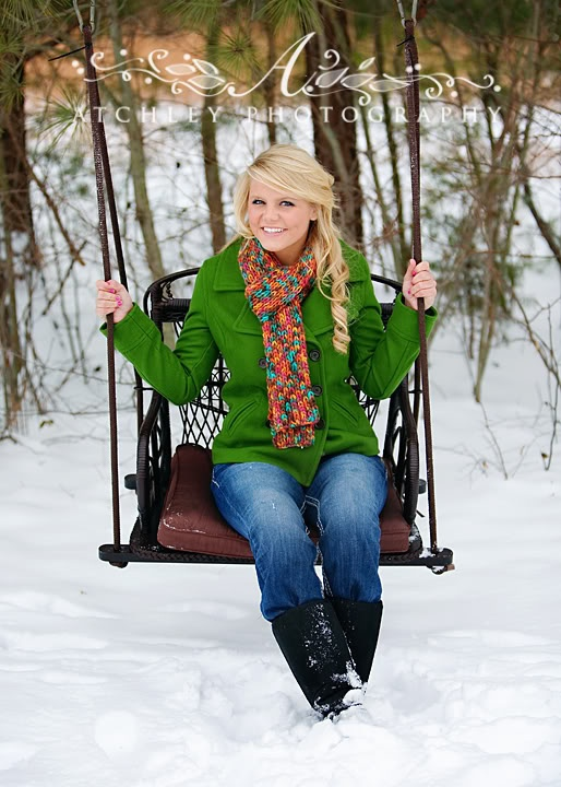 One Of These Days I Will Be In A Place For Photoshoot The Snow Senior Pic Ideas Pinterest And Picture