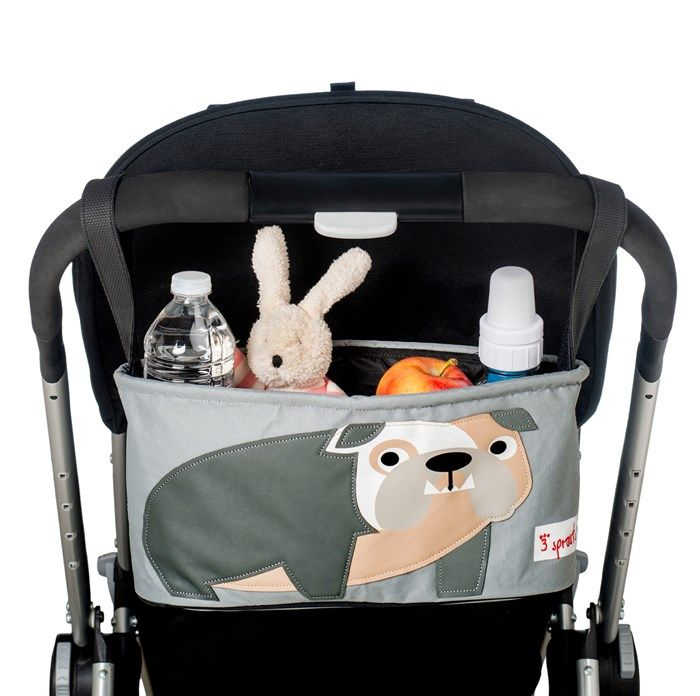 3 Sprouts Pram Organiser | GettingPersonal.co.uk