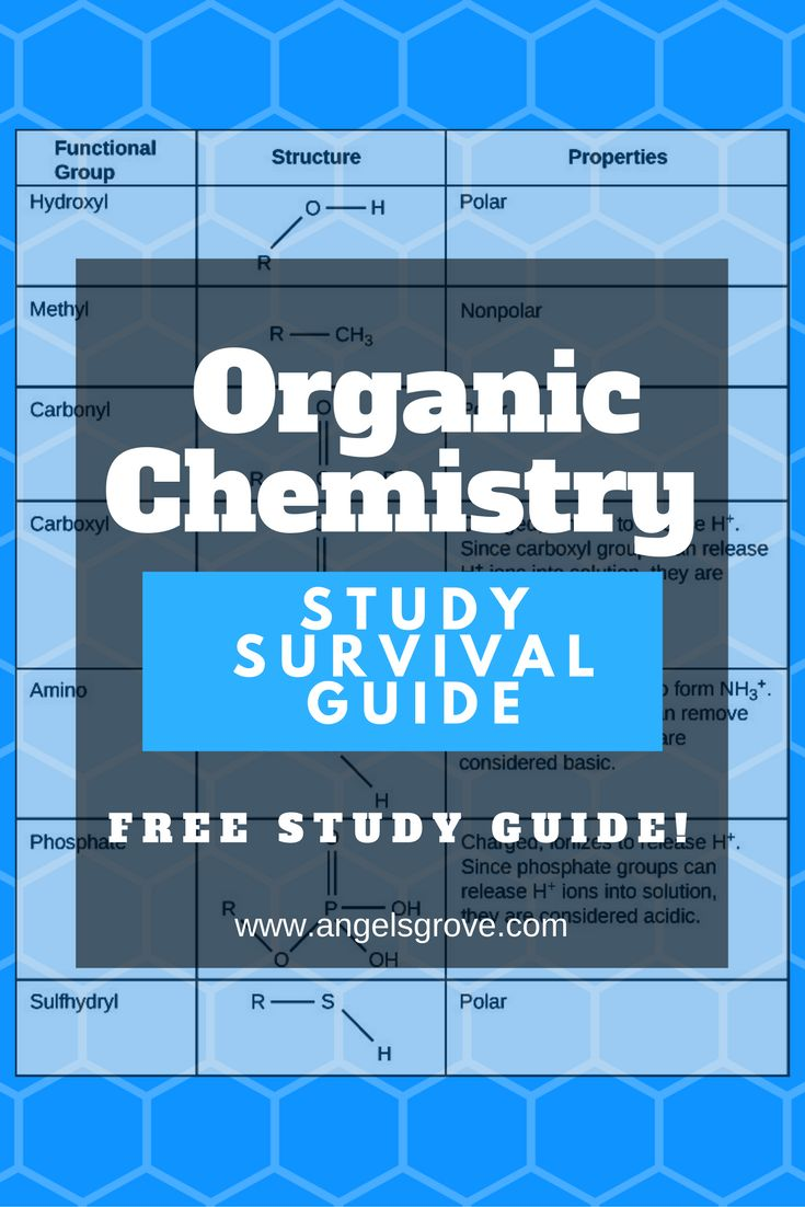 The Best IB Chemistry Study Guide and Notes for SL/HL