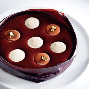 So Good, the Magazine of Haute Patisserie: #11, January 2014 Desserts, Sweets & Patisserie - BakeDeco.Com