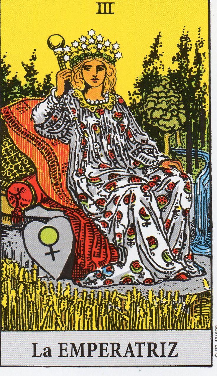 20 Best Tarot Cards Images On Pinterest