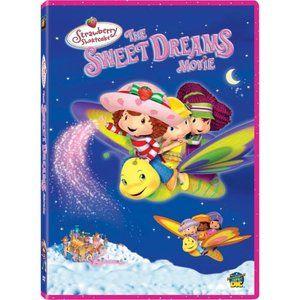 Strawberry Shortcake: Sweet Dreams Movie (Full Frame)