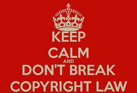 Copyright Laws (9-12)      Students are introduced to copyright, fair use, and the rights they have as creators. Students explore the legal and ethical dimensions of respecting creative work.