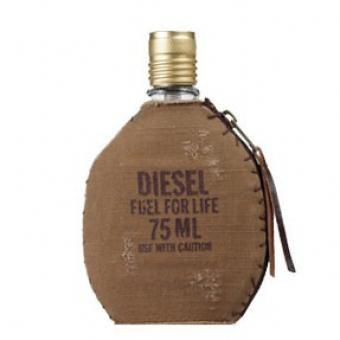 PARFUM FUEL FOR LIFE - Diesel
