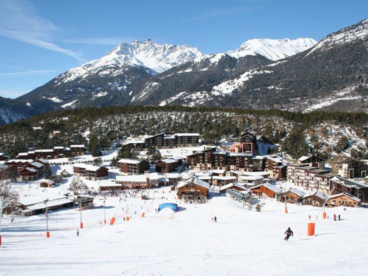 La Norma | Station de ski - Snowplaza.fr