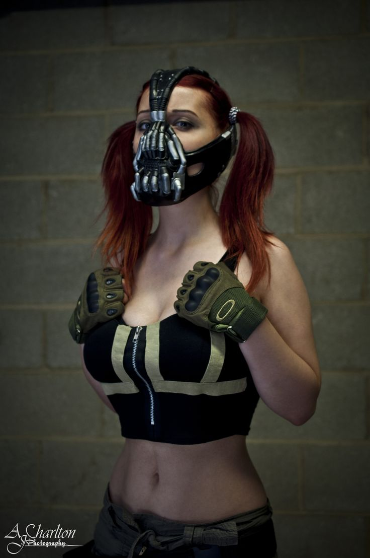 22 best Bane Costume Ideas (The Dark Knight Rises) images on Pinterest