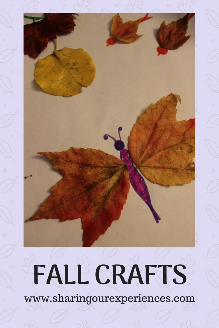Easy Fall Crafts For Toddlers 17 Crafts You Must Try With Your
