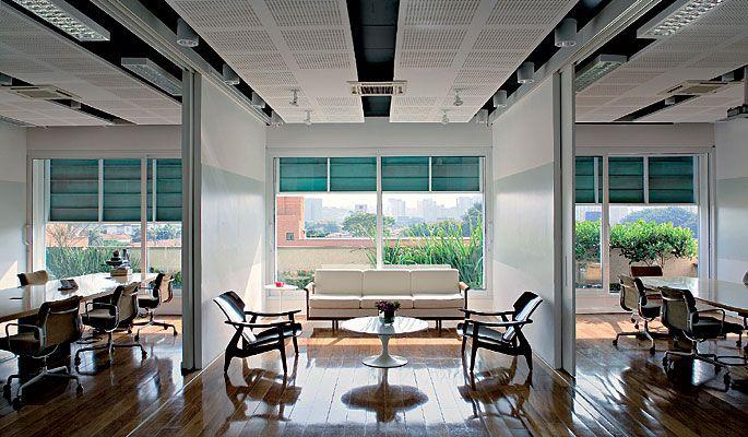 NPC Grupo Arquitetura - Leo Burnett Brasil 2004