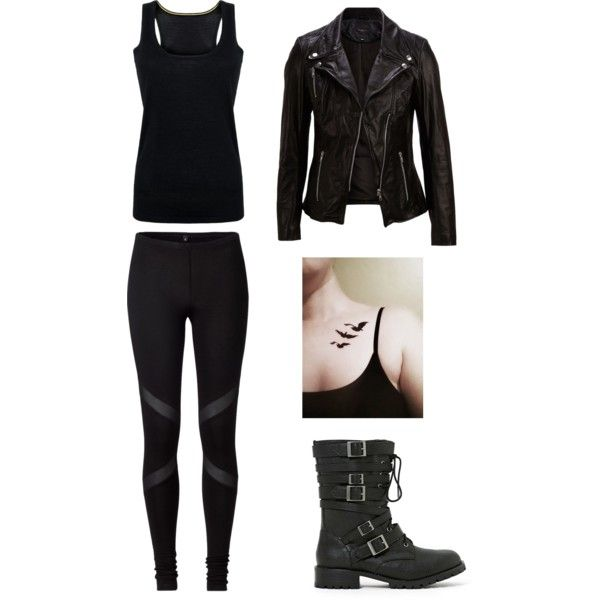 A fashion look from March 2014 featuring Amanda Wakeley tops, SELECTED jackets and Shoe Cult ankle booties. Browse and shop related looks.