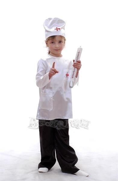 Детский костюм доктора где преобрести
