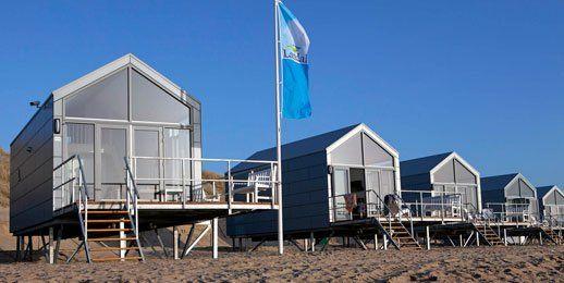 die besten 25 strandhaus holland ideen auf pinterest. Black Bedroom Furniture Sets. Home Design Ideas