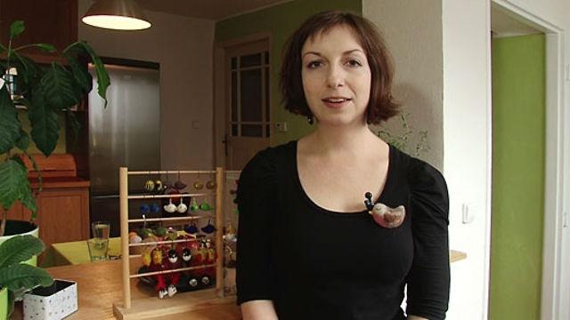 Fler workshop: relaxujte plstěním! by Fler TV