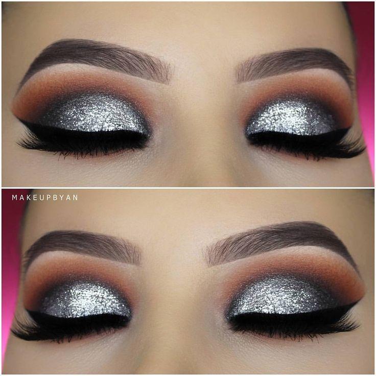 Eyes: Morphe Jaclyn Hill eyeshadow palette #makeup #ad