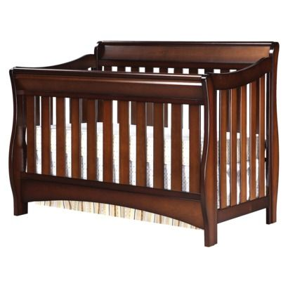 Delta Children Bentley S Series 4 In 1 Convertible Crib