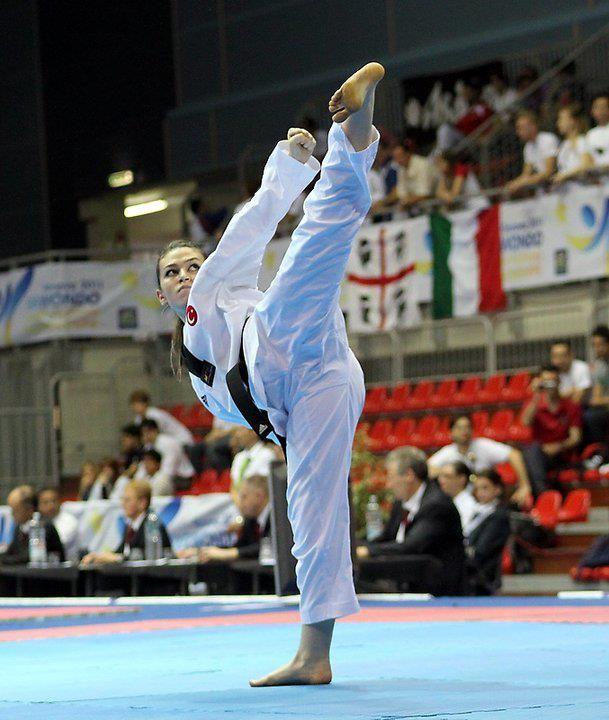Nice kick #kick #taekwondo #karate