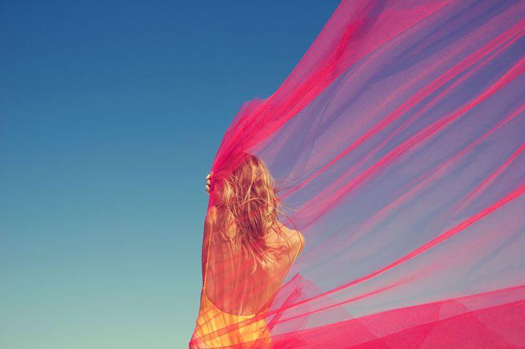 #AmericanApparel #YuliaGorodinski #Fashion