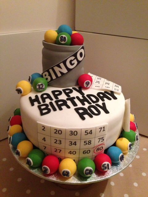 Dream Design Cake Company : 8 best images about Bingo Cake research on Pinterest ...