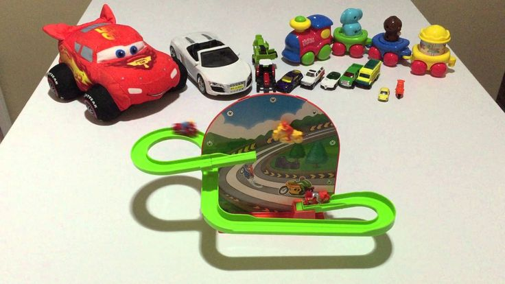 Motorcycle Toy, Racing for Kids, Enjoyable Motorgames Toy オートバイのおもちゃ