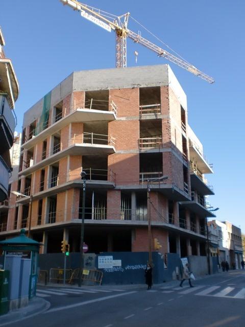 INBISA construirá un edificio de 26 viviendas residenciales en Hospitalet de Llobregat