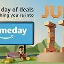 #Tech #new #Deals #trends 5 best-selling Prime Day deals, according to Amazon With Amazon Prime Day in full swing, we've had an extensive look through all sorts of deals. We're sure you don't have hours to spare though, so we've picked out the ones that truly knocked our socks off. Sure, the decent Lightning Deals have been living up to their name and selling out almost straight away, but there are some terrific deals just sitting there, not knowing just how darn cheap they are. [  473 more…