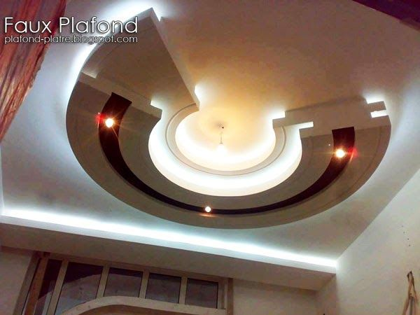 Decort Platre Pour Restaurant : Best images about faux plafond on pinterest coiffures