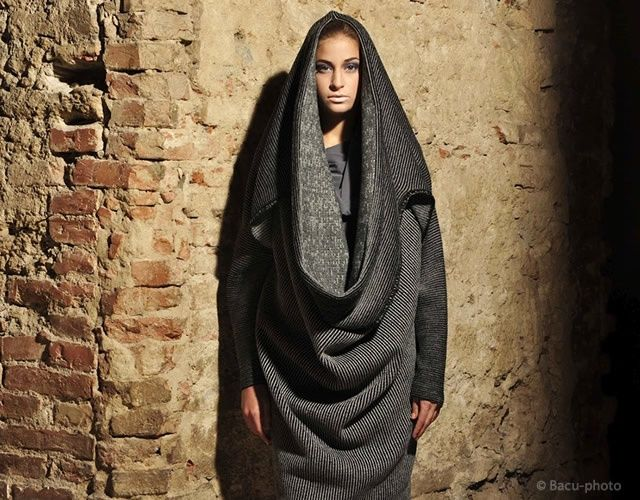 Concealment in Fashion