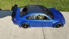 FG 1/5th scale gas powered rc car