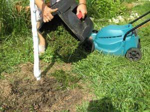 17 meilleures id es propos de tonte pelouse sur for Service de tonte de pelouse