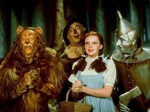 Warner Bros Wants Zemeckis For 'Wizard Of Oz' Remake Based On Original MGM Script   | Deadline