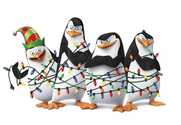 Noël, Noël, Noël les p'tites chandelles ! - Page 2 67d04ffb01363bd181651329fb5eca62--penguins-of-madagascar-the-penguins
