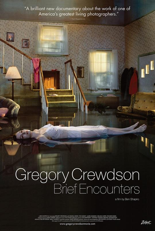 Gregory Crewdson Brief Encounters