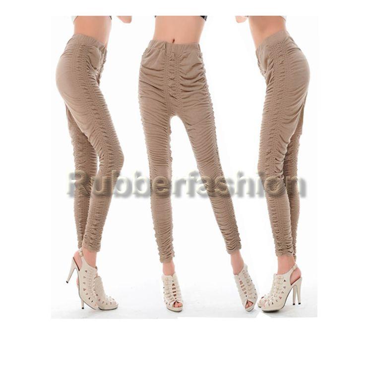 Sexy Raff Rüschen Falten Leggings beige Onesize #Sexy #Rüschen #Falten #Leggings #Leggins #Legings #Legins #Hose 16.90 EUR inkl. 19% MwSt. zzgl. Versand