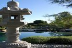 Japanese Friendship Garden of Phoenix, named Ro Ho En is an authentic 3 1/2 acre Japanese Stroll Garden with tea garden and tea house. Events are hosted throughout the year such as Children's Day, Moonviewing and artist's receptions.