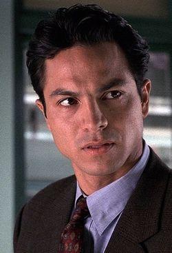 プロデューサー、リー・ダニエルズが製作する「LAW& ORDER」の主演を務めるベンジャミン・ブラット。