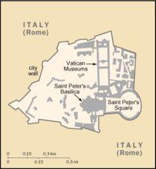 Vatikán – Wikipédia