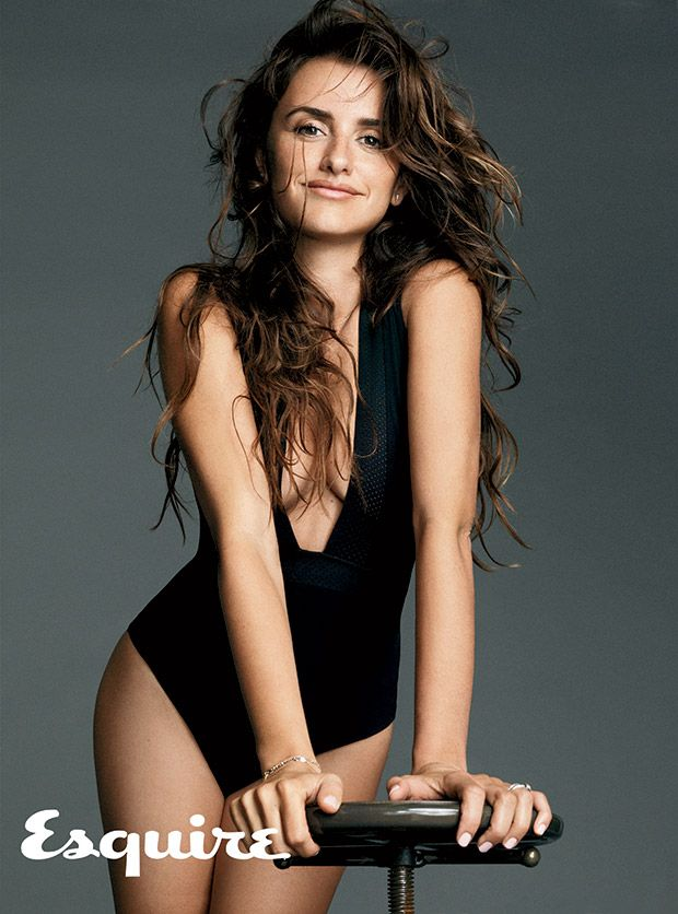 "My love ❤️ ""Penélope Cruz Sexiest Woman Alive 2014 - #PenelopeCruz Interview - #Esquire"""