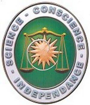 Интернациональная эмблема счетных работников