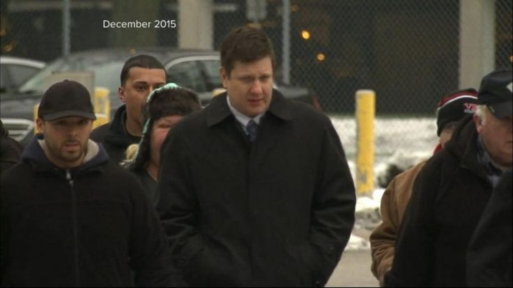 Transcript for  3 current or former Chicago officers indicted in connection with shooting death of Laquan McDonald  Next tonight, new charges in an officer-involved shooting in Chicago that made national headlines. Three Chicago police officers indicted on felony count that is they conspired to... - #Chicago, #Connec, #Current, #Indicted, #Officers, #TopStories
