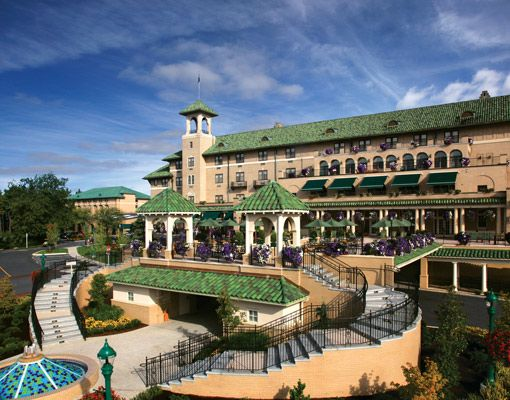 Official Website for The Hotel Hershey, A Four Star & Four Diamond Rated Resort, Located in Hershey, Pennsylvania (PA)